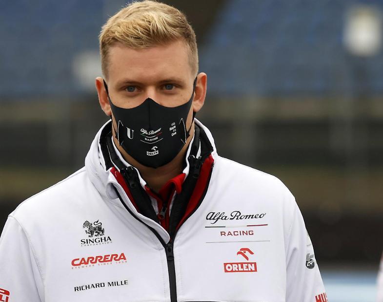 Riecco un Schumacher in F1: