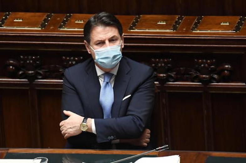 Renzi al premier Conte: