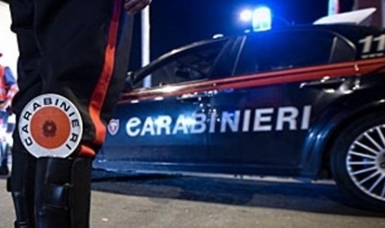 Rifiuti speciali e amianto, blitz dei carabinieri