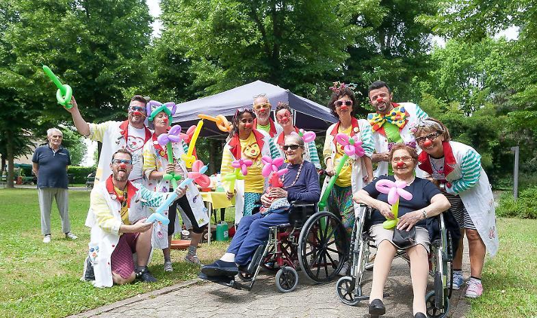 Cremona Solidale, grande successo per la 'Festa del benessere'