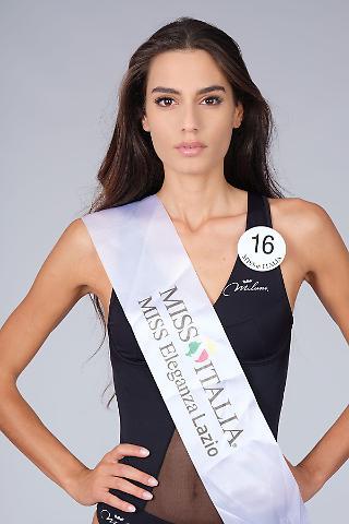 f56f7a541427 FOTO Le 33 finaliste di Miss Italia - Foto 1 di 66 - La Provincia