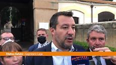 """Emergenza bare a Palermo, Salvini: """"Mai vista situazione del genere"""""""