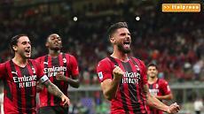 Il pallone racconta – Fuga Milan, Napoli all'inseguimento