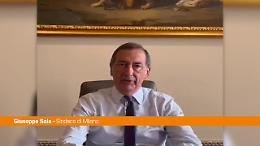 Green Pass, minacce al sindaco di Milano